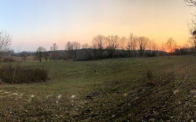 První jarní výlet do Českého Ráje